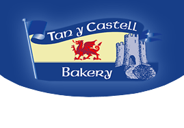 Tan Y Castell - Welshcakes Baked in Pembrokeshire